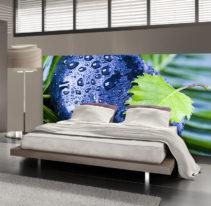 Tête de lit spa - Lit de 140