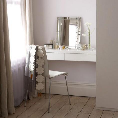 un bureau dans la chambre bonne ou mauvaise id e marchand de sable. Black Bedroom Furniture Sets. Home Design Ideas