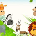 Tête de lit jungle enfant - Design