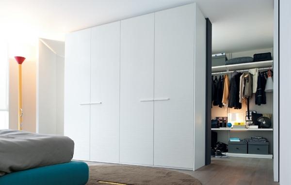armoire 6 - Separer Une Grande Chambre En Deux