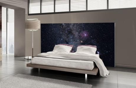 t te de lit ciel toil planovision. Black Bedroom Furniture Sets. Home Design Ideas