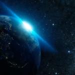 Tête de lit horizon terrestre - Design