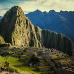 Tête de lit Machu Picchu - Design