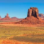 Tête de lit Monument Valley - Design