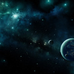 Tête de lit système solaire - Design