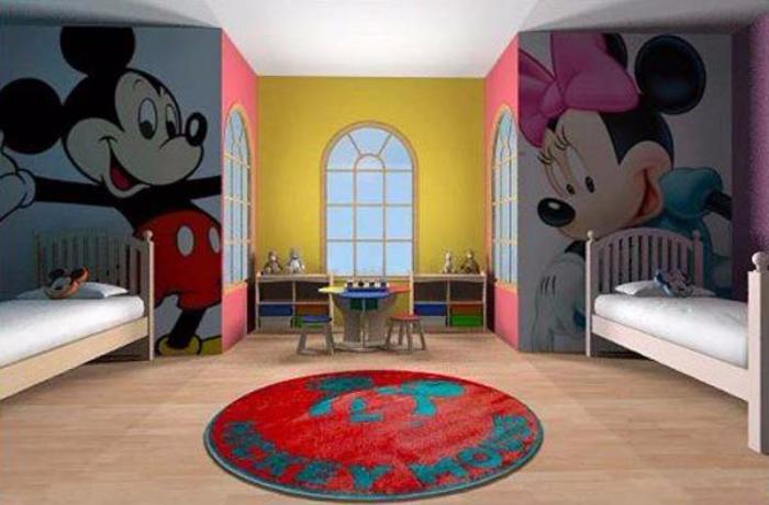 Crédit photo : decorativebedroom
