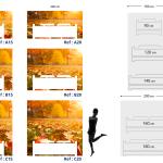 Tête de lit automne - Guide
