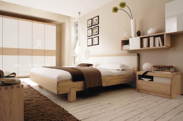 Quelle couleur pour votre chambre coucher - Quelles sont les meilleurs couleurs neutres pour votre interieur ...