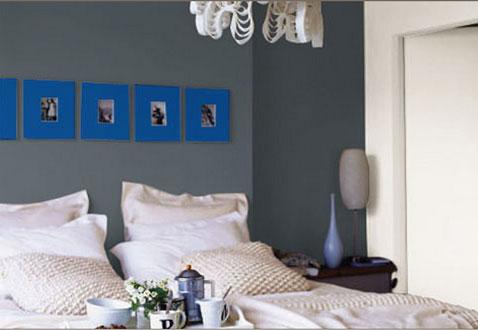 10 id es pour habiller les murs de votre chambre - Decoration chambre peinture murale ...