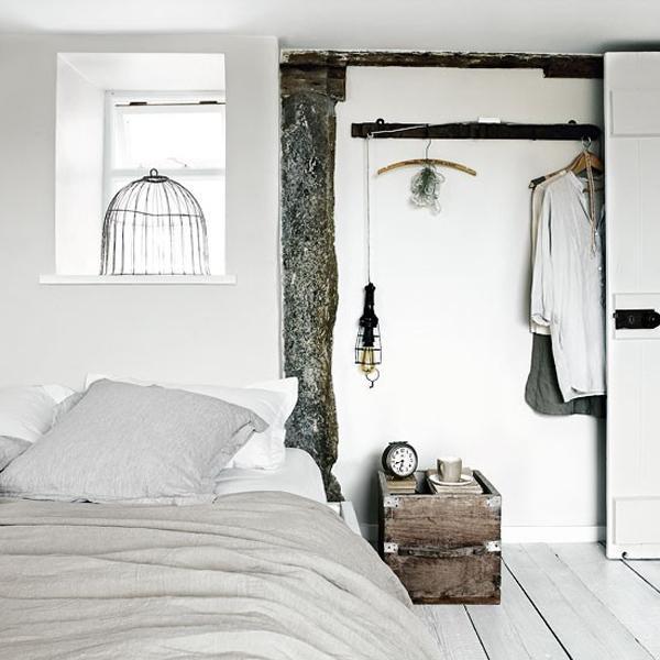 10 asctuces pour une table de chevet pleine d 39 originalit. Black Bedroom Furniture Sets. Home Design Ideas