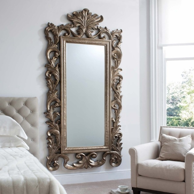 Miroir mon beau miroir que fais tu dans ma chambre for Miroir de chambre sur pied