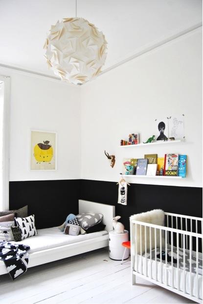noir chambre enfant 9