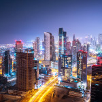 Tête de lit Dubaï - Design