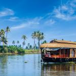 Tête de lit Inde Kerala - Design