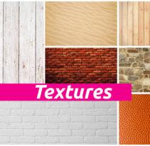 Tête de lit Textures - Plaque compact - PLANOVISION