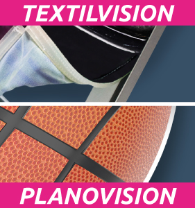 TEXTILVISION ou PLANOVISION ?